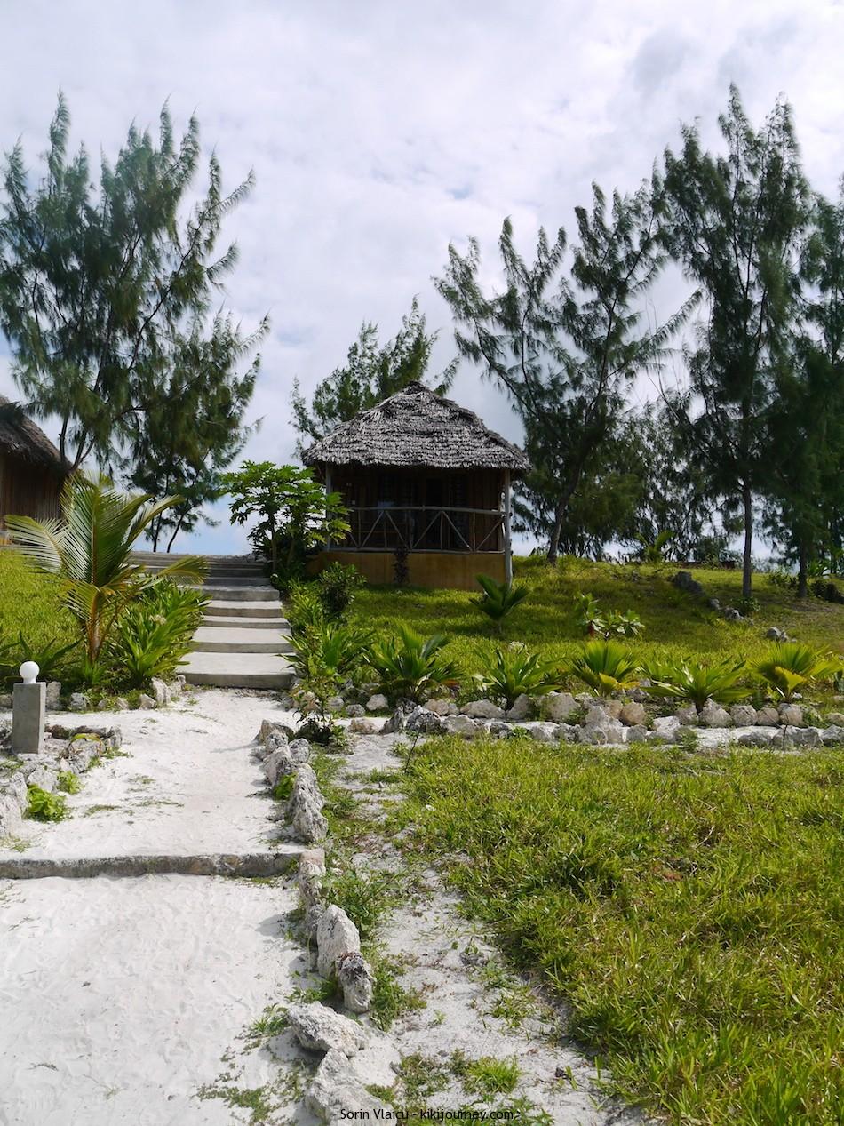 Hotel on the Rock Zanzibar (former Domokuchu Beach Bungalows) | Reviews