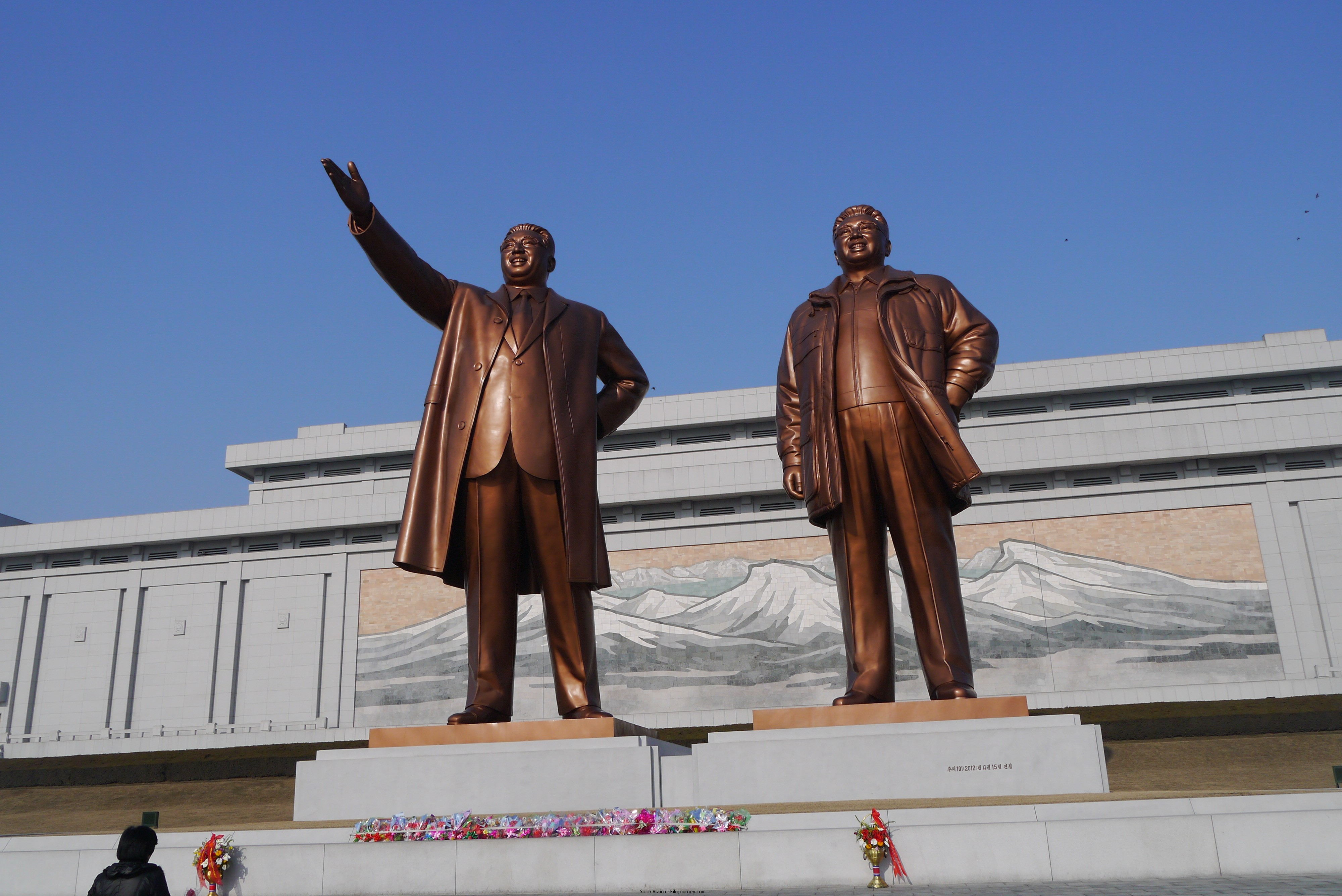 How I (almost) Got Arrested in North Korea