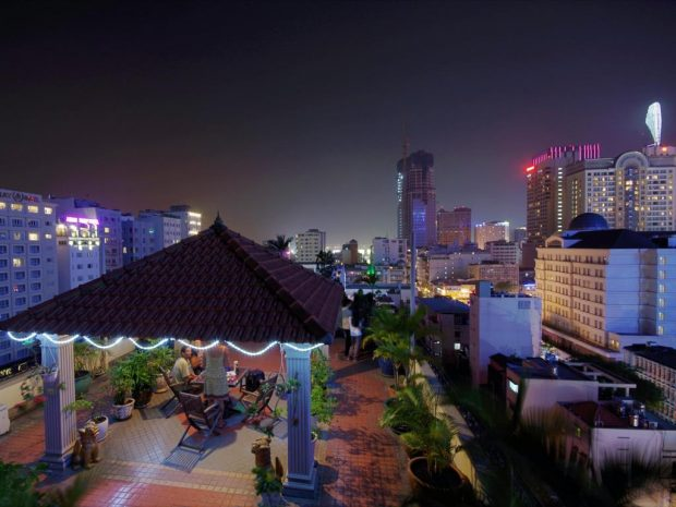 Spring Hotel Saigon