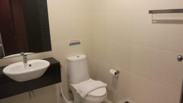 Bs Residence Toilet