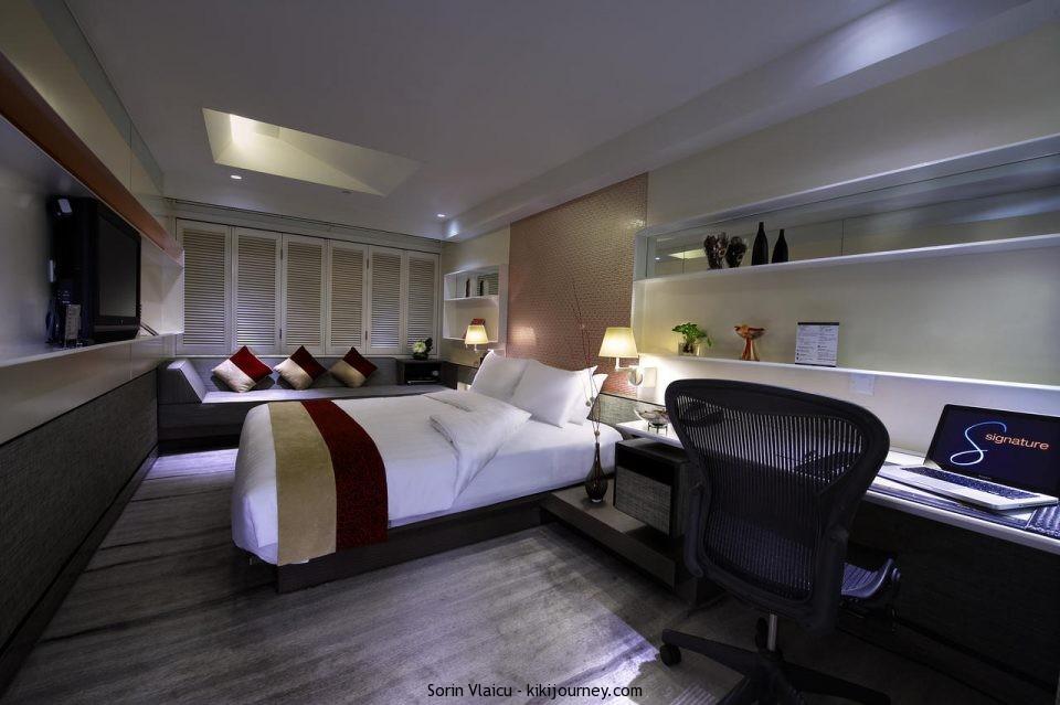 Gay Friendly Hotels Hong Kong