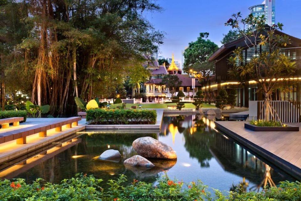 Days Inn Hotel Singapore