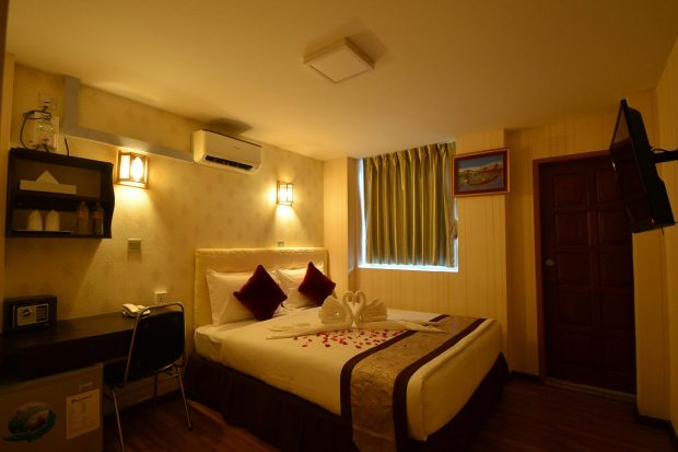 Family Hotels Yangon