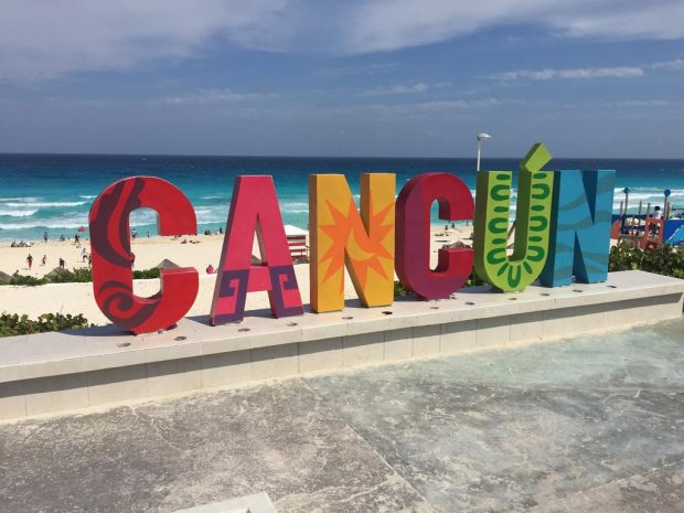 Gay Friendly Hotel Cancun