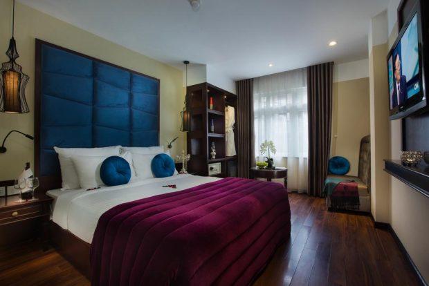 Gay Friendly Hotel Hanoi