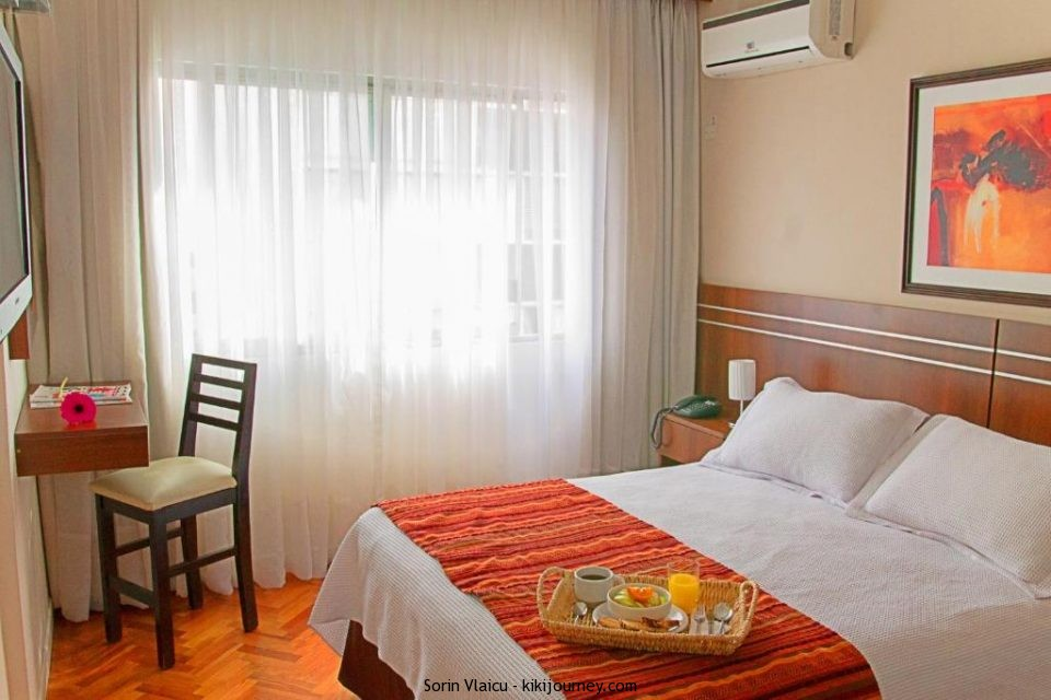 Gay Friendly Hotel Montevideo