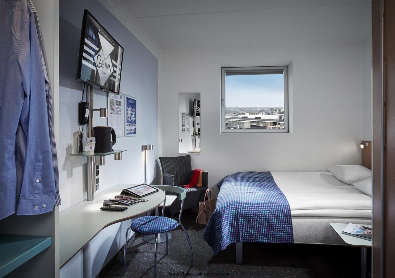 Gay Friendly Hotels Copenhagen