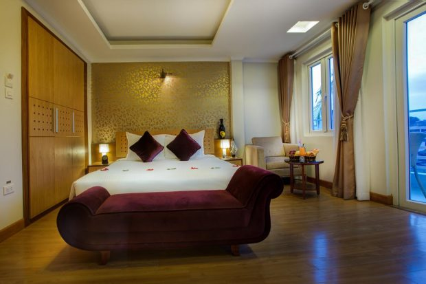 Gay Friendly Hotels Hanoi