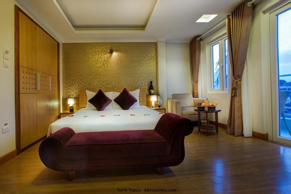 Gay Friendly Hotels Hanoi