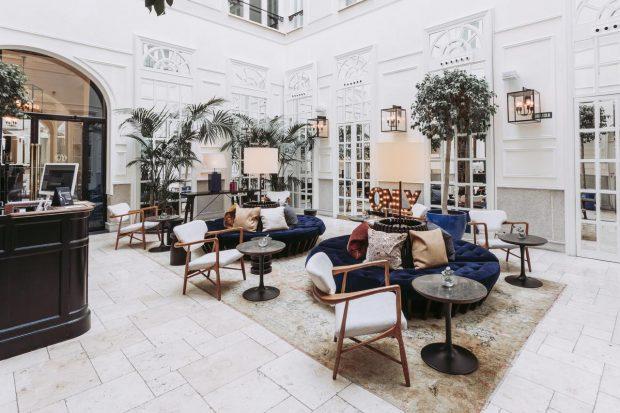 Gay Friendly Hotels Madrid