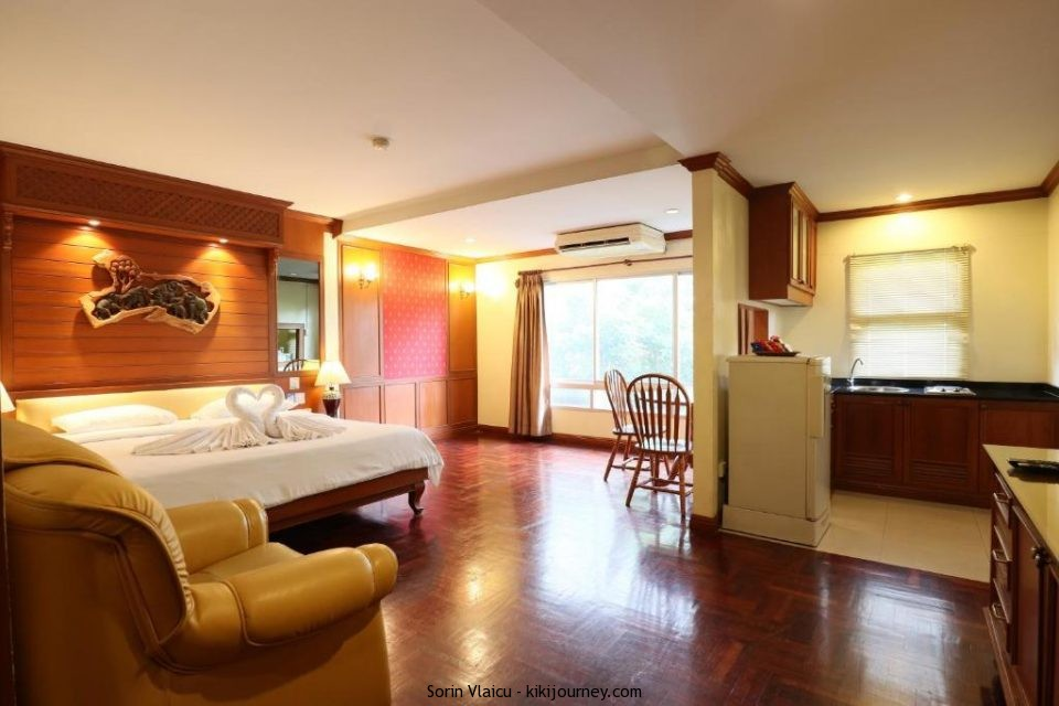 Gay Friendly Hotels in Bangkok