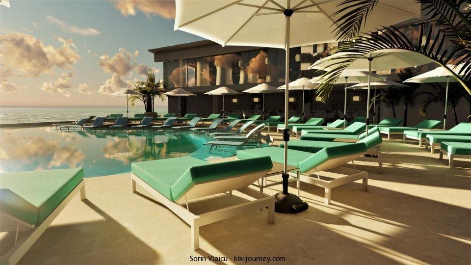 Gay friendly hotel Cancun