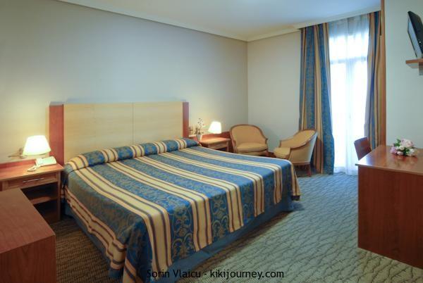 Hotel Mora Madrid