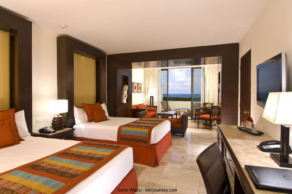 Paradisus Cancun Resort & SPA