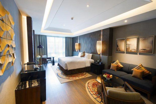 Sedona Hotel Yangon