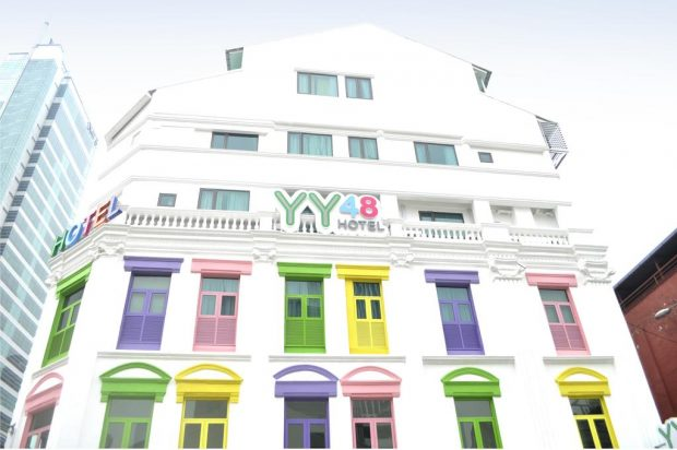 YY48 Hotel KL