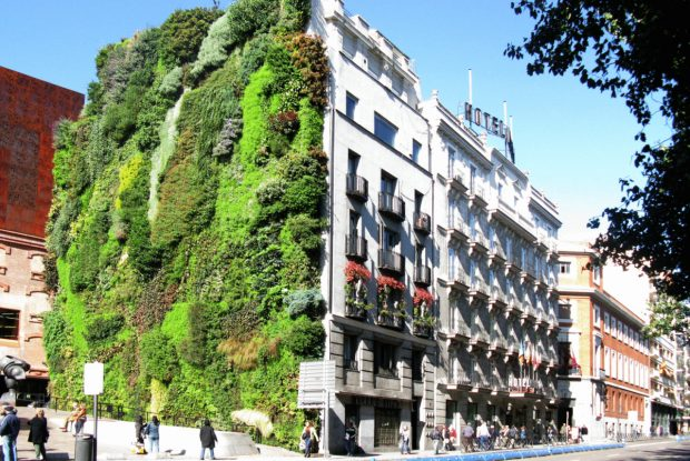 lgbt accommodation madrid