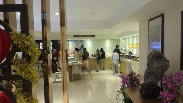 Breakfast-Room-City-Comfort-Hotel-Bukit-Bintang