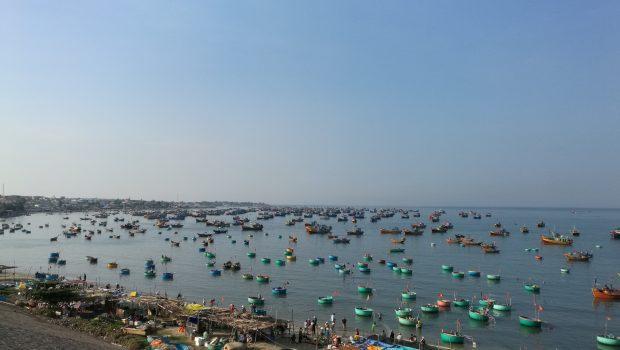 Fisherman Village Mue Ne