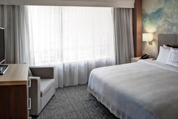 Gay Friendly Hotels Toronto