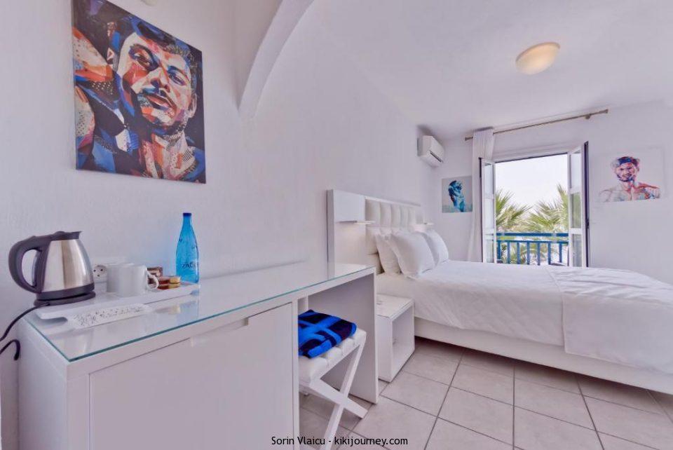 Gay Hotels Mykonos
