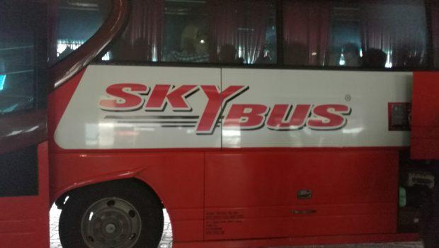 Skybus-Kuala-Lumpur