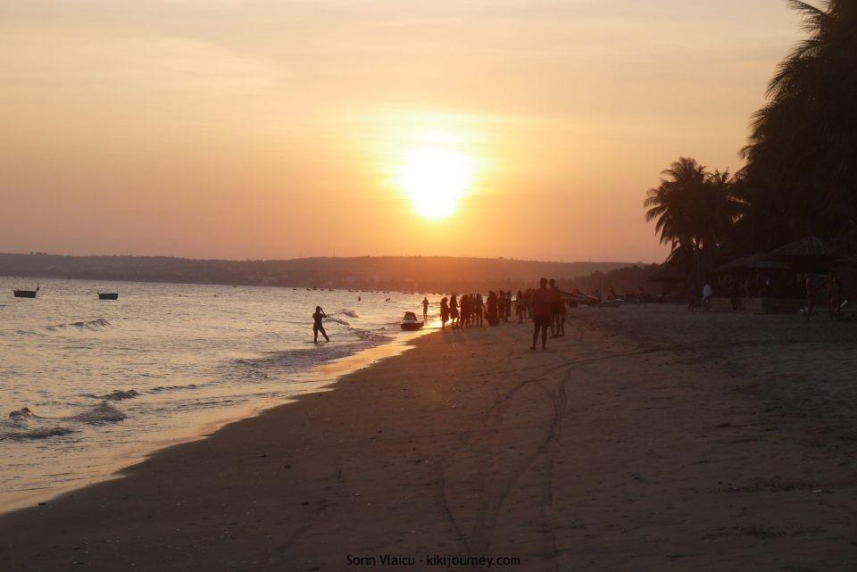 Sunset Mue Ne