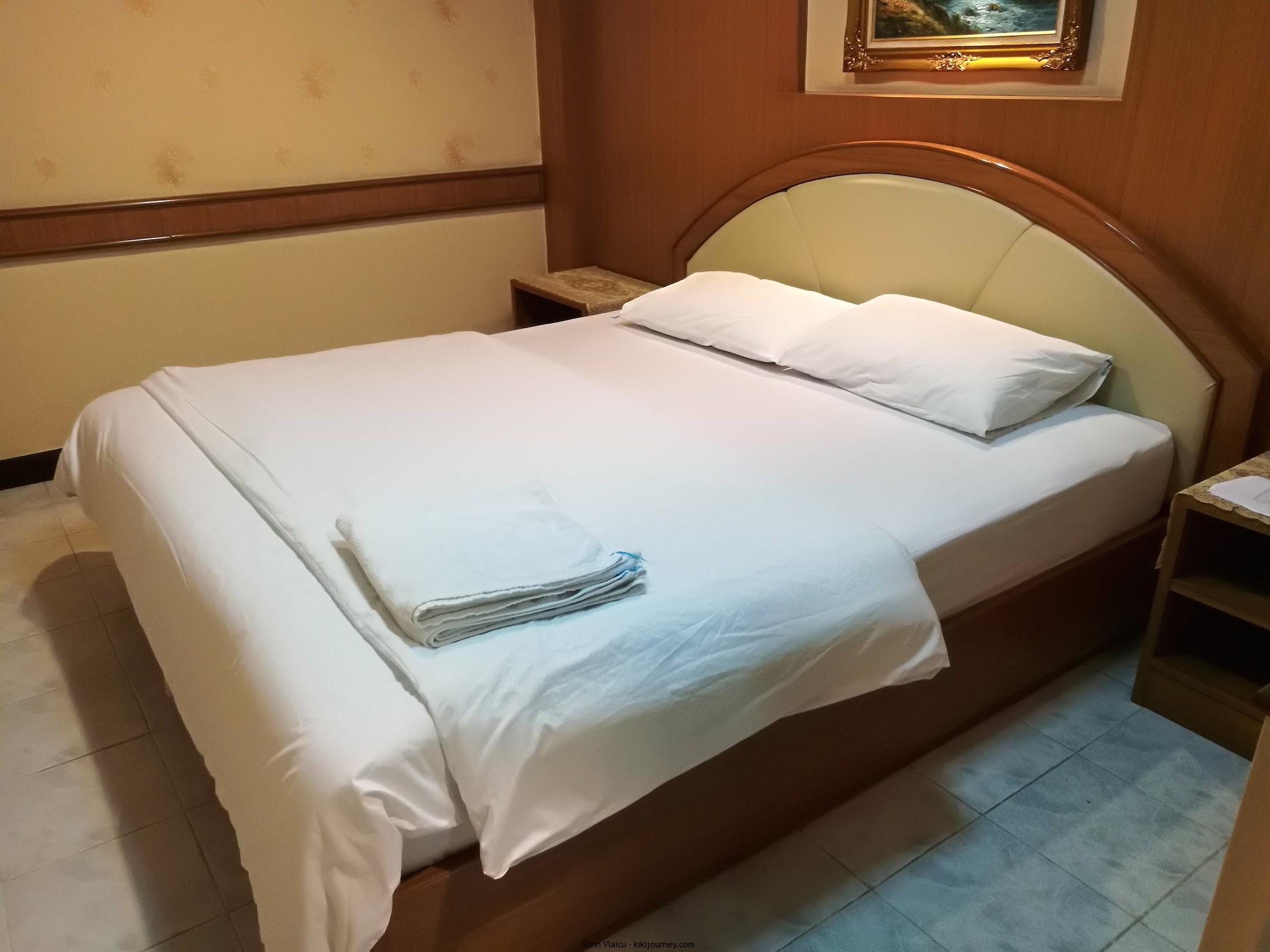 Serviced Apartment Bangkok - The Kaze 34 Hotel and ...