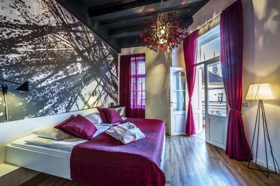 Art Hotel Like Zagreb
