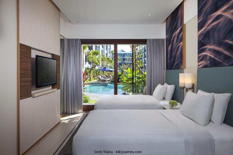 Courtyard by Marriott Bali Seminyak Resort