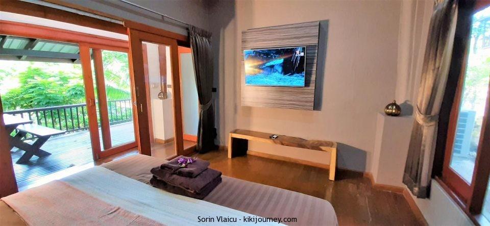 Gay Accommodation Koh Samui
