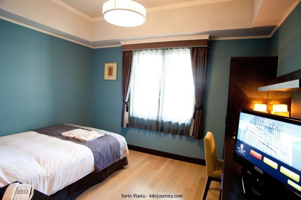 Gay Friendly Hotel Osaka