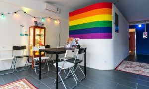 Gay Friendly Hotel Taipei