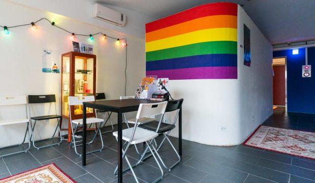 Gay Friendly Hotel Taipei