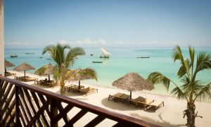 Gay Friendly Hotel Zanzibar