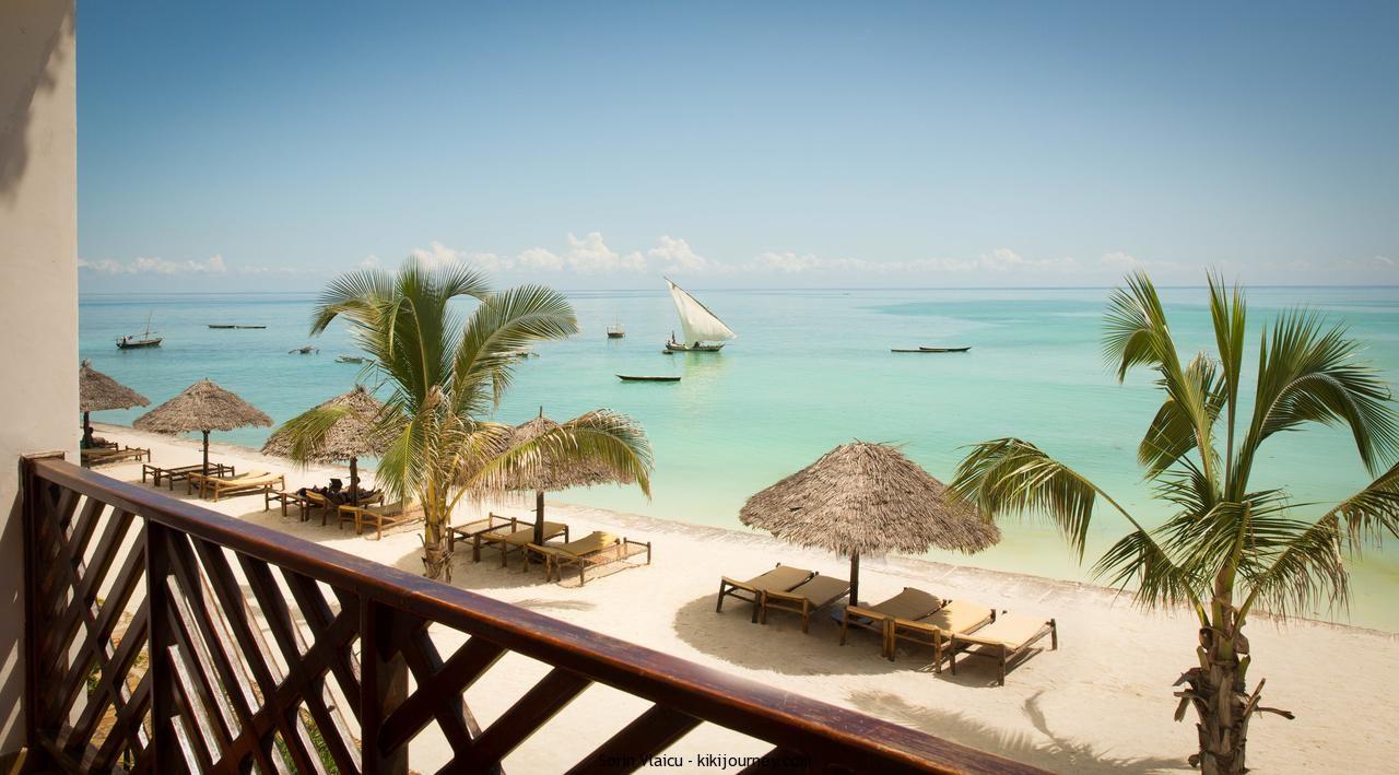 Gay Friendly Hotel Zanzibar