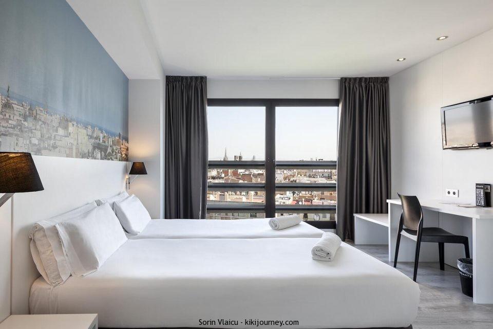 Gay Hotels Barcelona