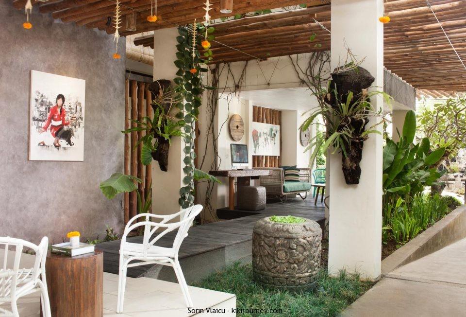 Gay friendly hotel Bali