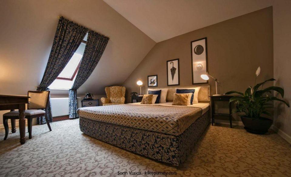 Hotel Jagerhorn Zagreb