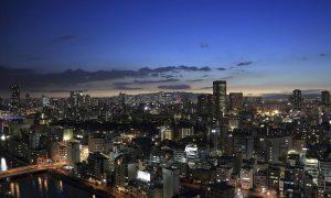 Hotel Monterey Lasoeur Osaka