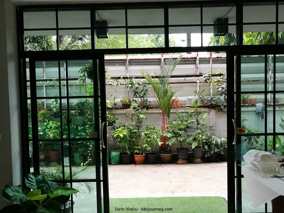 SR44ROOM Bangkok Garden