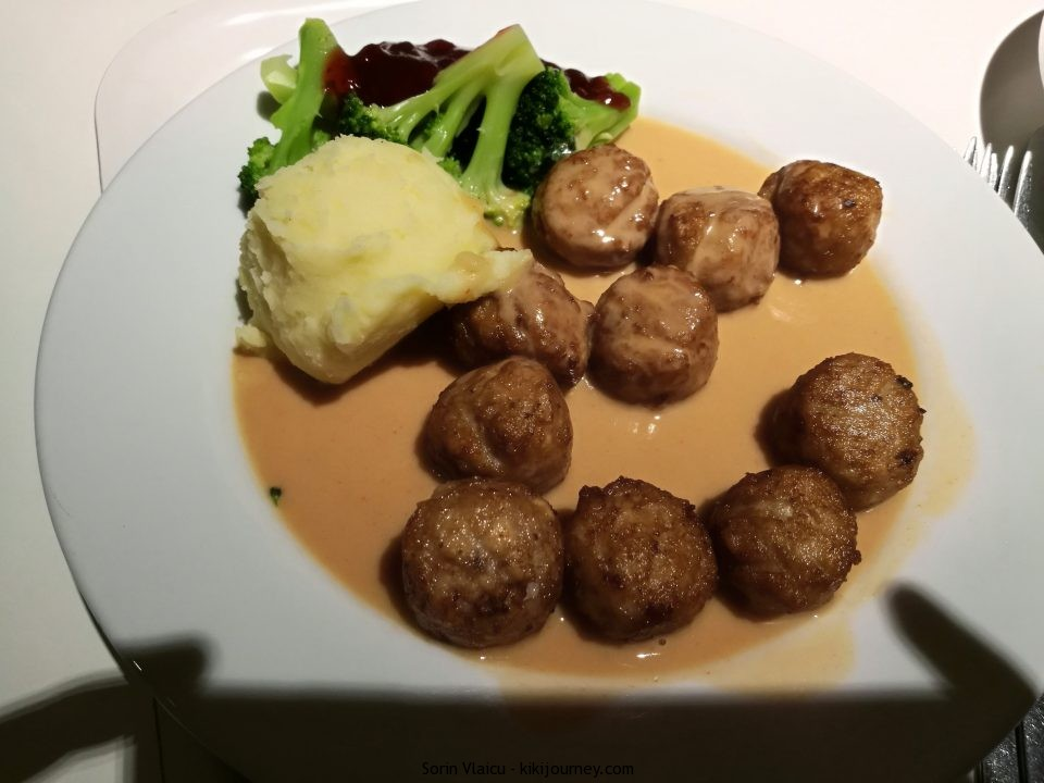 Ikea Bangkok Food