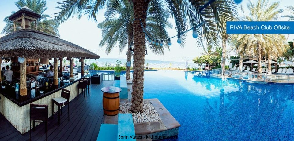 Gay Friendly Hotels Dubai