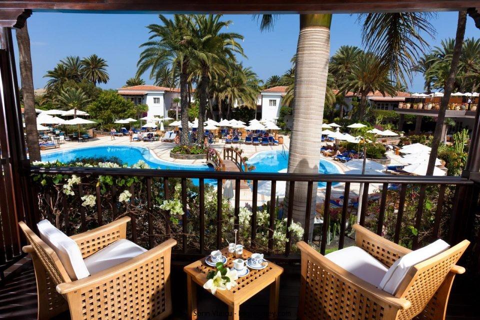 Gay Friendly Hotels Gran Canaria
