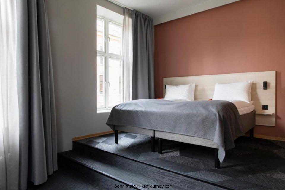 gay accommodation oslo