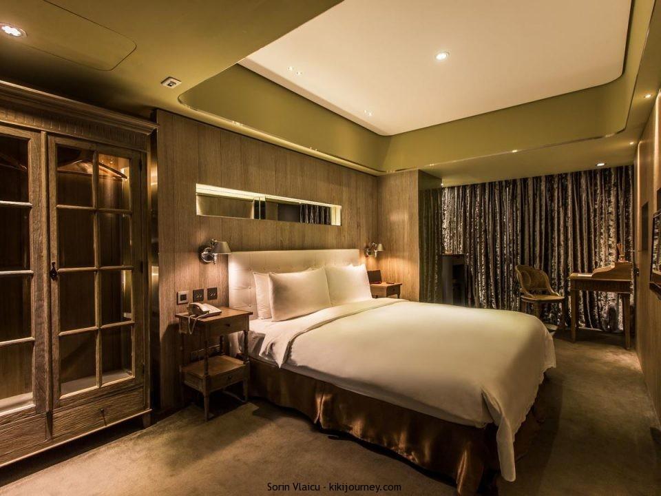 inhouse Hotel Taipei
