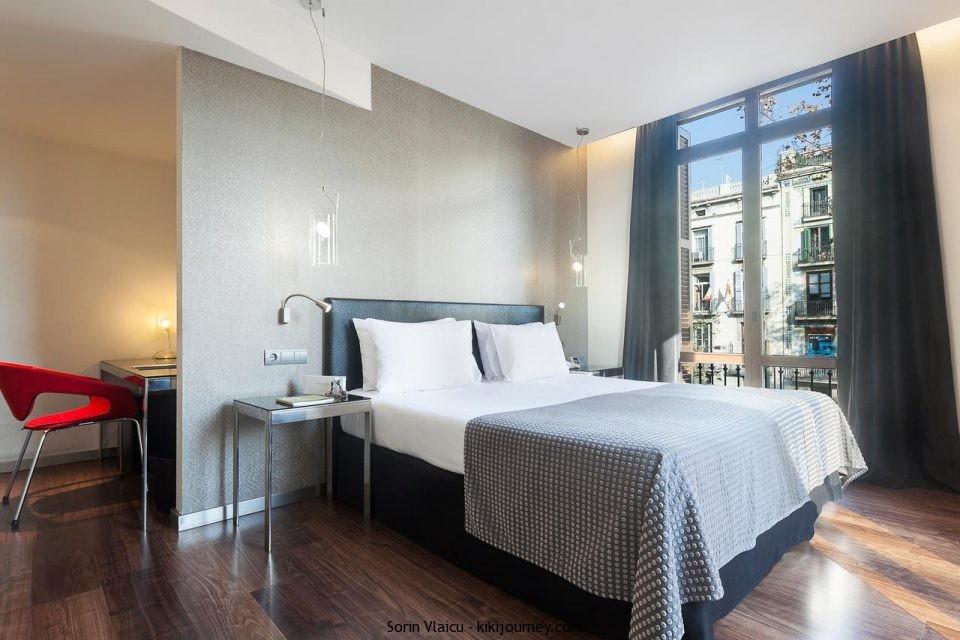 lgbt hotel barcelona