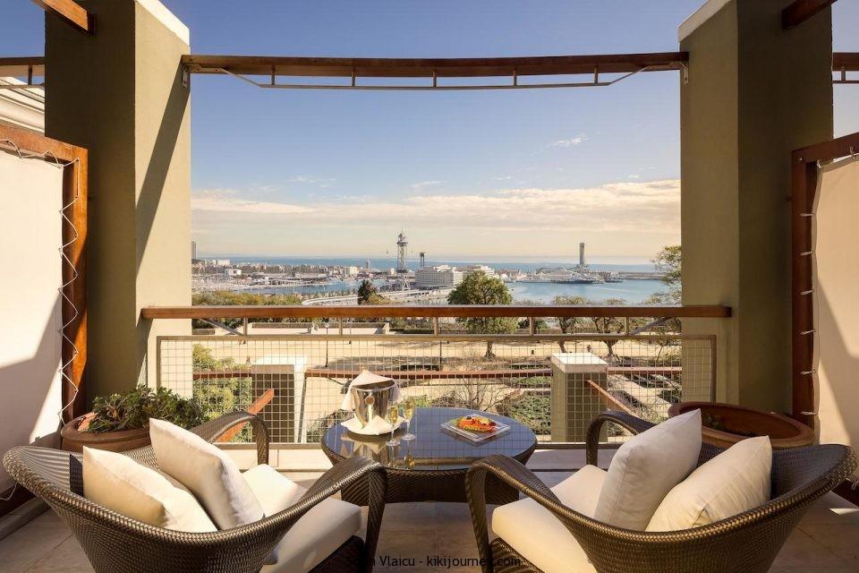 lgbt hotels barcelona