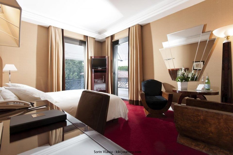 Gay Friendly Hotels Rome