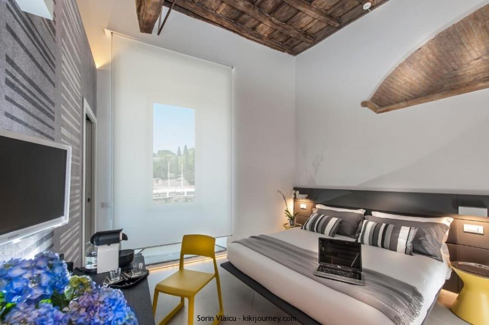 Gay Hotels in Rome Italy